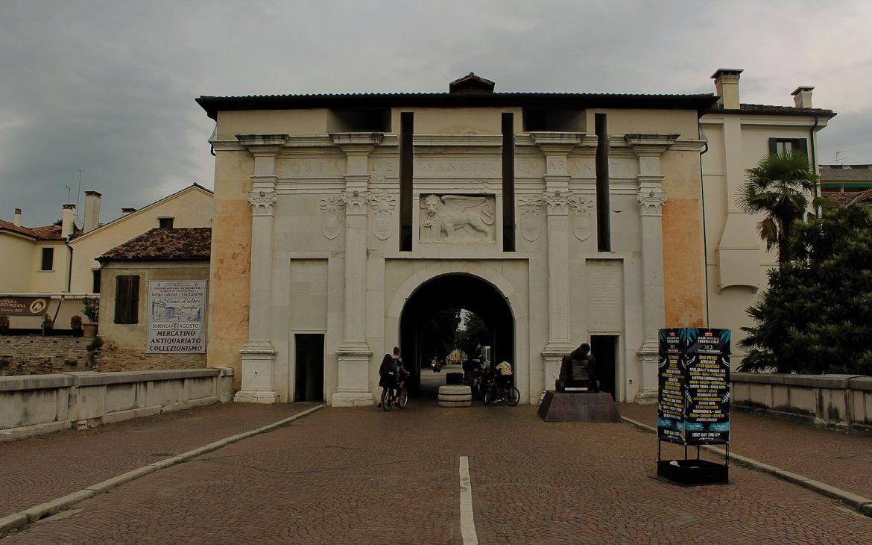 Porta romana di Treviso