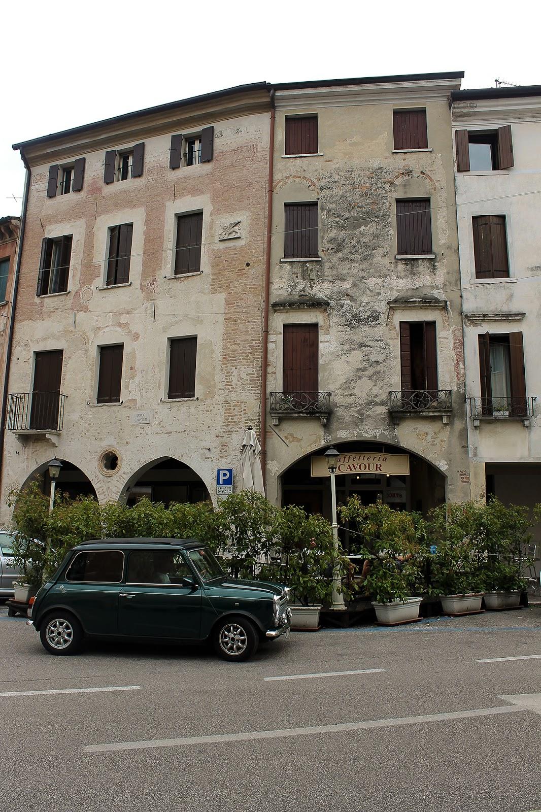 Angoli di Treviso