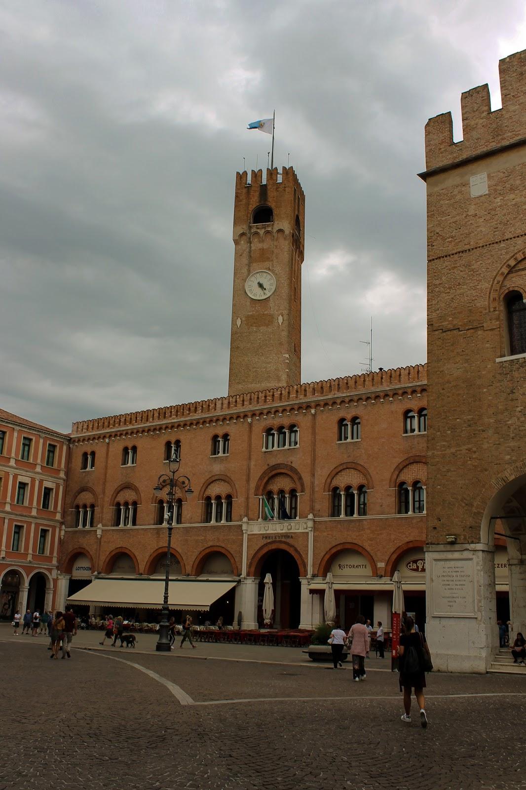 visitare Treviso
