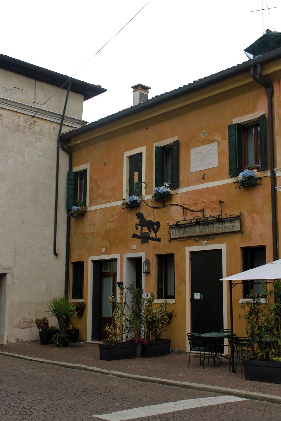 Locali di Treviso
